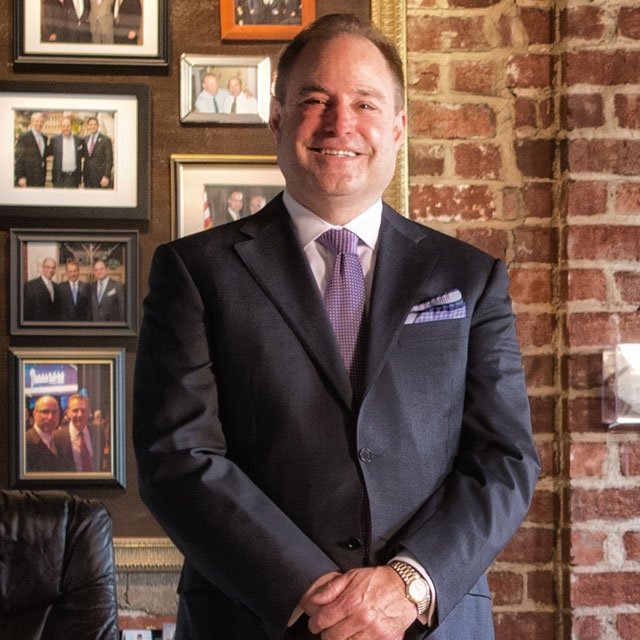 Image of Mark Dottore, President & CEO of Dottore Companies, LLC